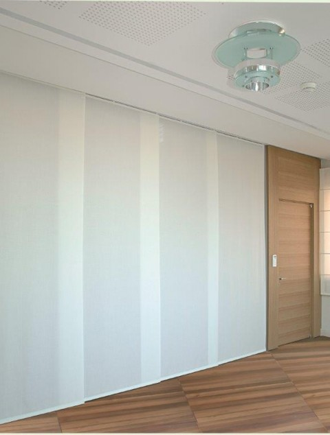 Panel Blind Systems