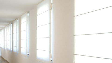 Commercial Blinds Supply and Installation Service