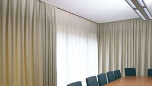 Motorised Curtain Supply & Installation