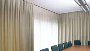 Fire Retardant Curtains